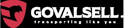 Govalsell – transporting like you Logo